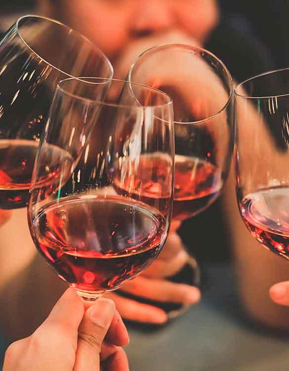 Comprar vino con denominación de origen