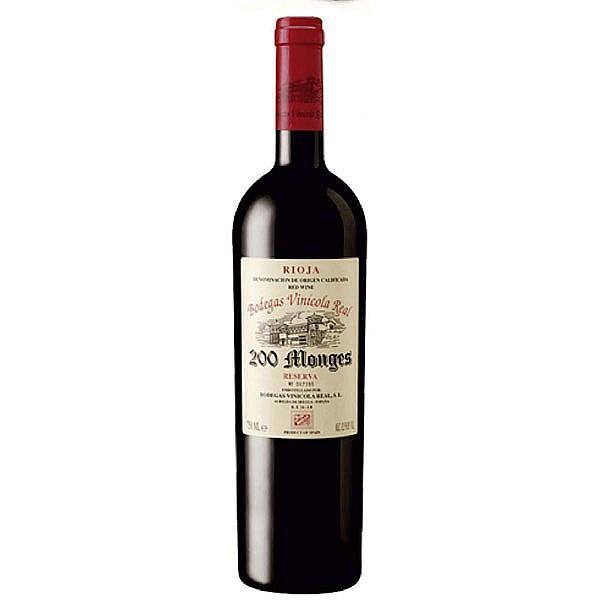 Comprar vino online 200 Monges - DO Rioja