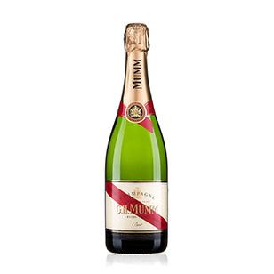 Comprar vino online Mumm Cordon Rouge Brut - DO Champagne