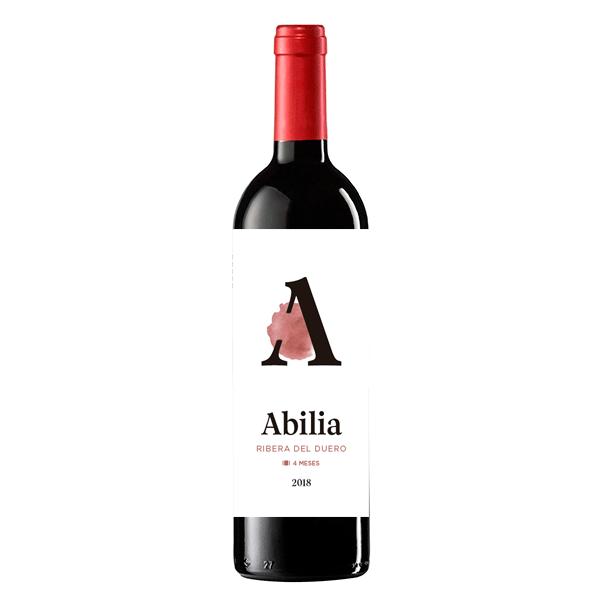 Comprar vino online Abilia Joven - DO Ribera Del Duero