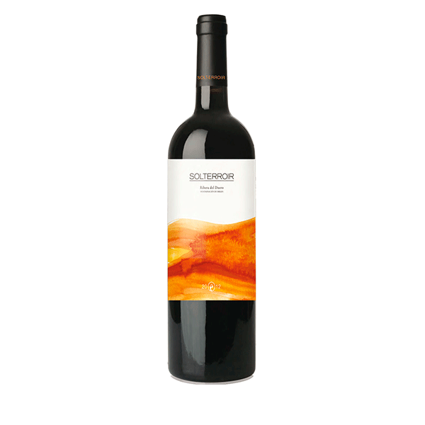 Comprar vino online Solterroir - DO Ribera Del Duero