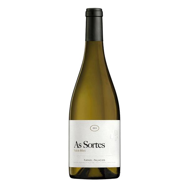 Comprar vino online As Sortes - DO Valdeorras