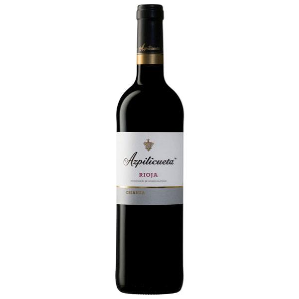 Comprar vino online Azpilicueta Crianza - DO Rioja