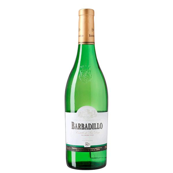 Comprar vino online Barbadillo Castillo San Diego - DO Tierra De Cádiz