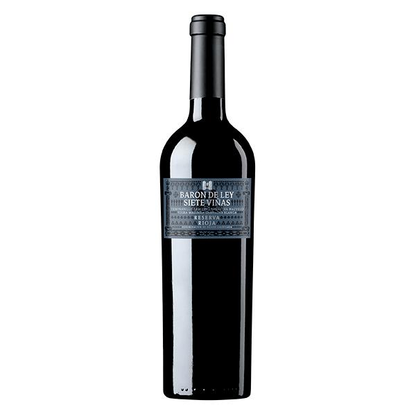 Comprar vino online Baron de Ley Siete Viñas - DO Rioja