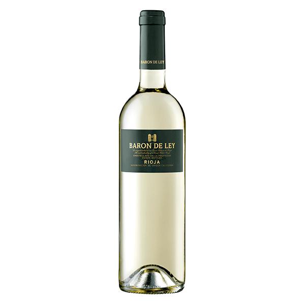Comprar vino online Barón de Ley Blanco - DO Rioja