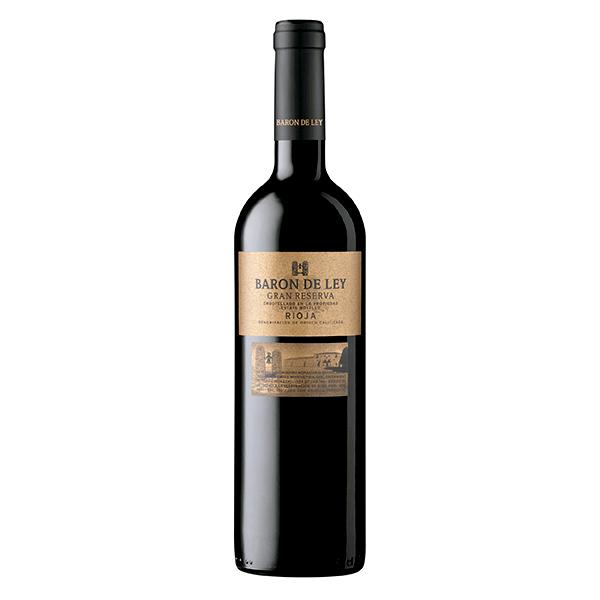 Comprar vino online Baron de Ley Gran Reserva - DO Rioja