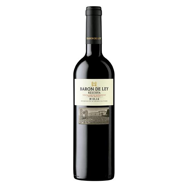 Comprar vino online Baron de Ley Reserva - DO Rioja