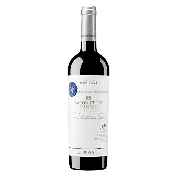 Comprar vino online Barón de Ley Varietal Maturana - DO Rioja