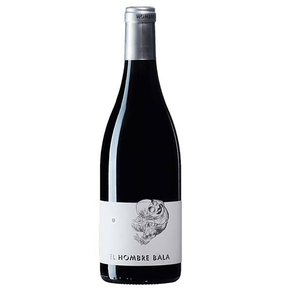 Comprar vino online El Hombre Bala - DO Madrid