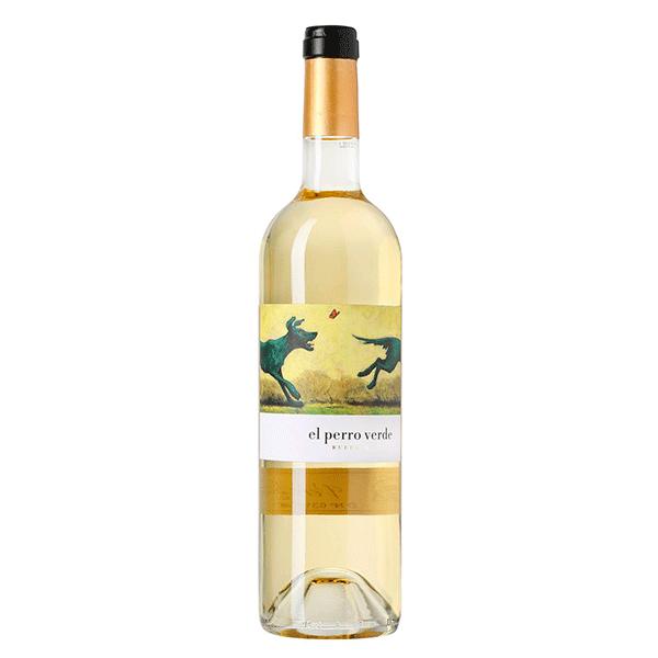 Comprar vino online El Perro Verde - DO Rueda