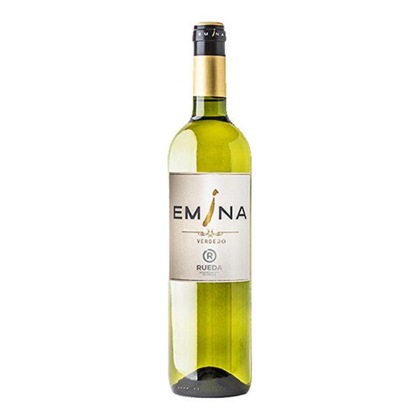 Comprar vino online Emina verdejo 100%- Do Rueda