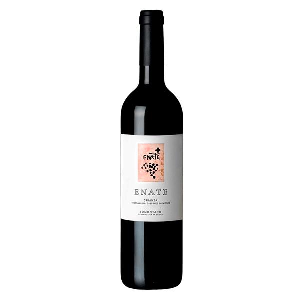 Comprar vino online Enate Crianza - DO Somontano