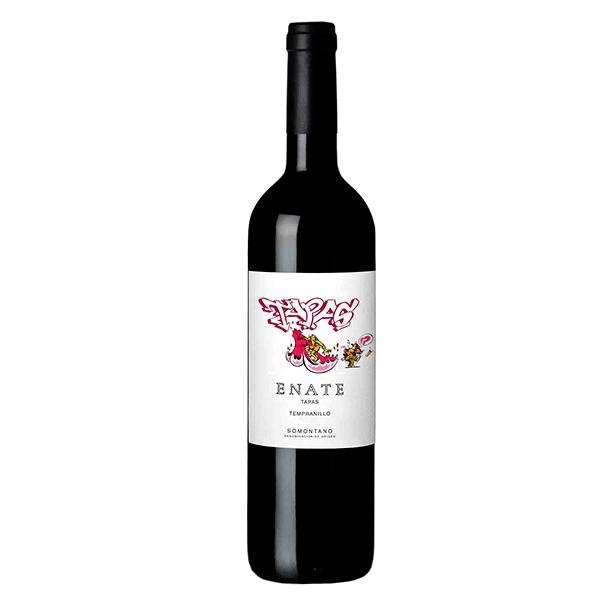 Comprar vino online Enate Tapas - DO Somontano