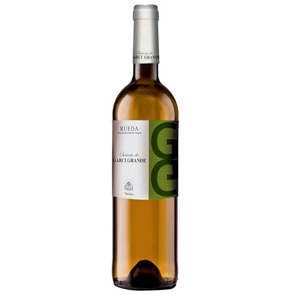 Comprar vino online Garci Grande Verdejo - DO Rueda