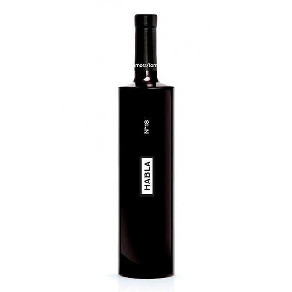 Comprar vino online Habla Nº18 - DO Extremadura