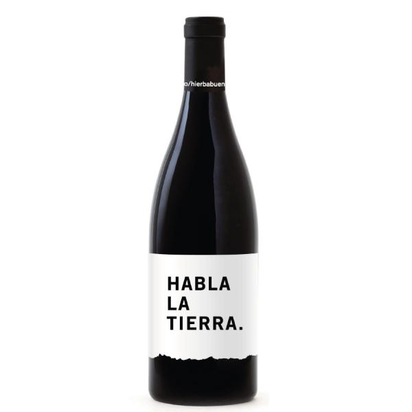 Comprar vino online Habla la Tierra - DO Extremadura