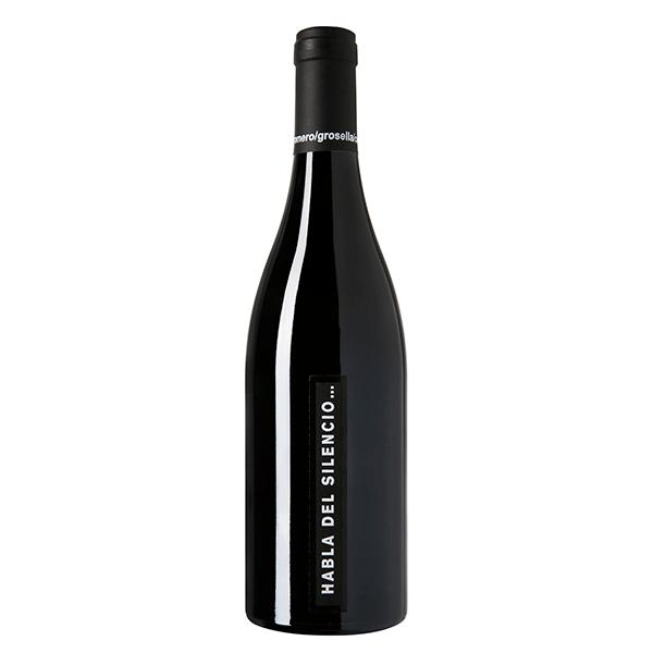 Comprar vino online Habla del Silencio - DO Extremadura
