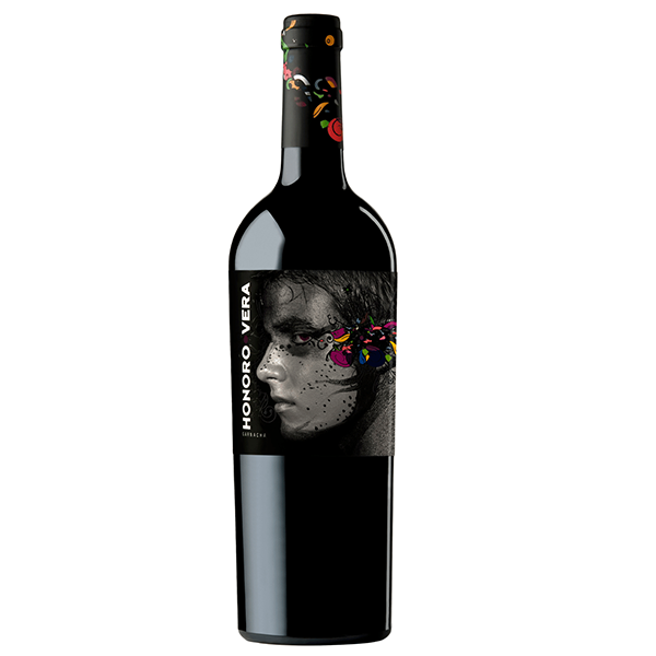 Comprar vino online Honorio Vera Garnacha (Juan Gil) - DO Calatayud