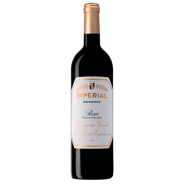 Comprar vino online Imperial Reserva - DO Rioja