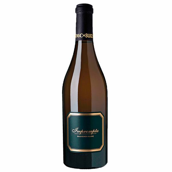 Comprar vino online Impromptu Sauvignon Blanc - DO Utiel-Requena