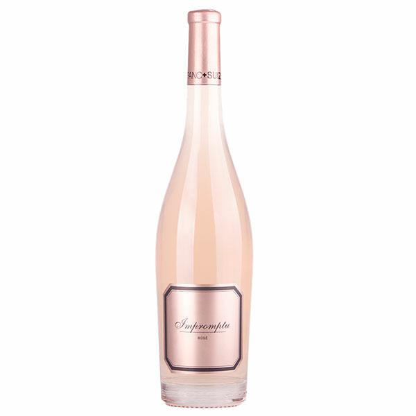 Comprar vino online Impromptu Rosé - DO Valencia