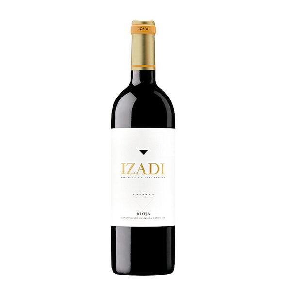 Comprar vino online Izadi Crianza - DO Rioja