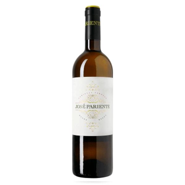 Comprar vino online José Pariente Verdejo - DO Rueda