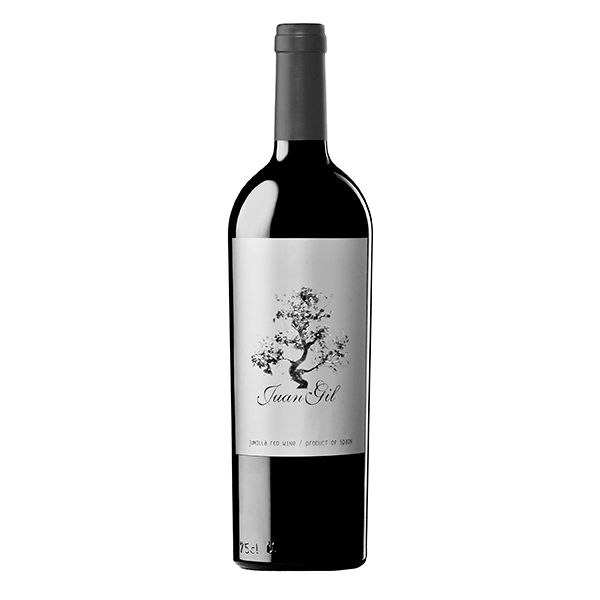 Comprar vino online Juan Gil Etiqueta Plata - DO Jumilla