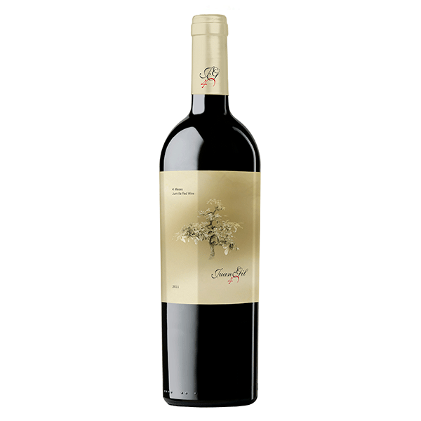 Comprar vino online Juan Gil Etiqueta Amarilla - DO Jumilla