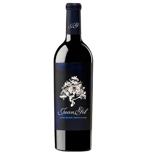 Comprar vino online Juan Gil Etiqueta Azul - DO Jumilla