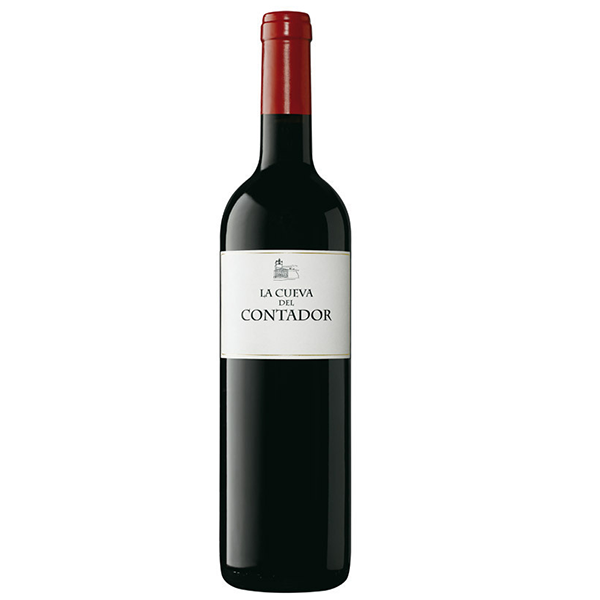 Comprar vino online La cueva del Contador 2017 - DO Rioja