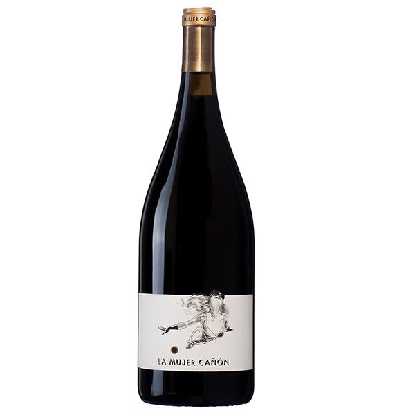 Comprar vino online La Mujer Cañon - DO Madrid
