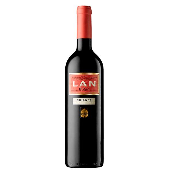 Comprar vino online Lan Crianza - DO Rioja