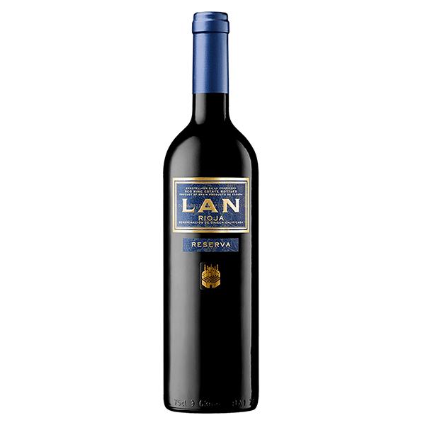 Comprar vino online Lan Reserva - DO Rioja