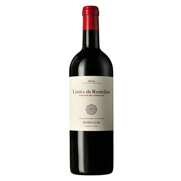 Comprar vino online Lindes De Remelluri Crianza - DO Rioja