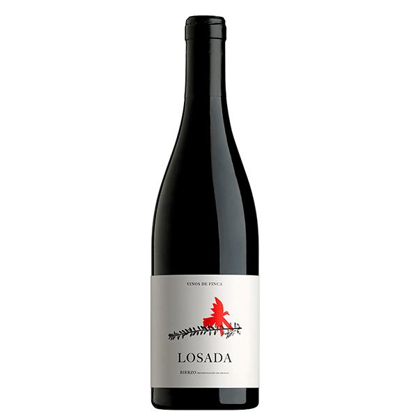 Comprar vino online Losada Crianza - DO Bierzo