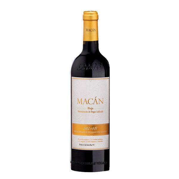 Comprar vino online Macan - DO Rioja
