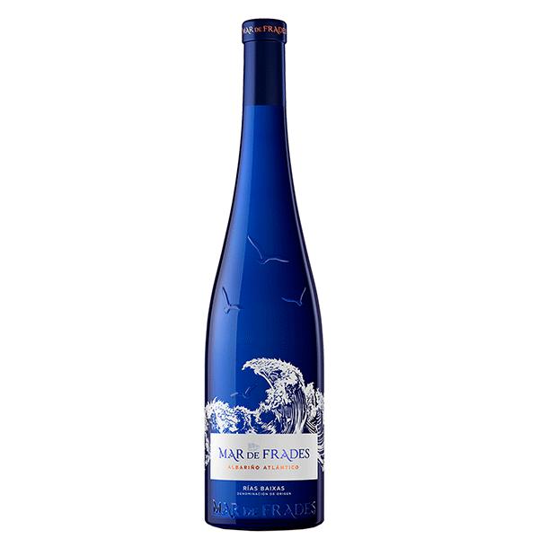 Comprar vino online Mar de Frades - DO Rías Baixas