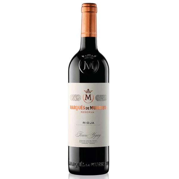 Comprar vino online Marqués de Murrieta Reserva - DO Rioja