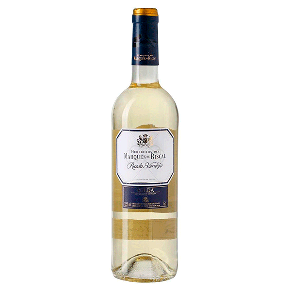 Comprar vino online Marques de Riscal Verdejo - DO Rueda