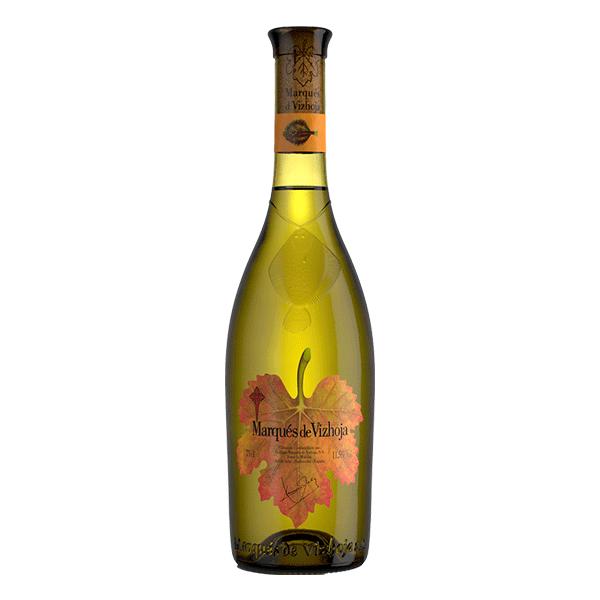 Comprar vino online Marqués de Vizhoja - DO Rías Baixas