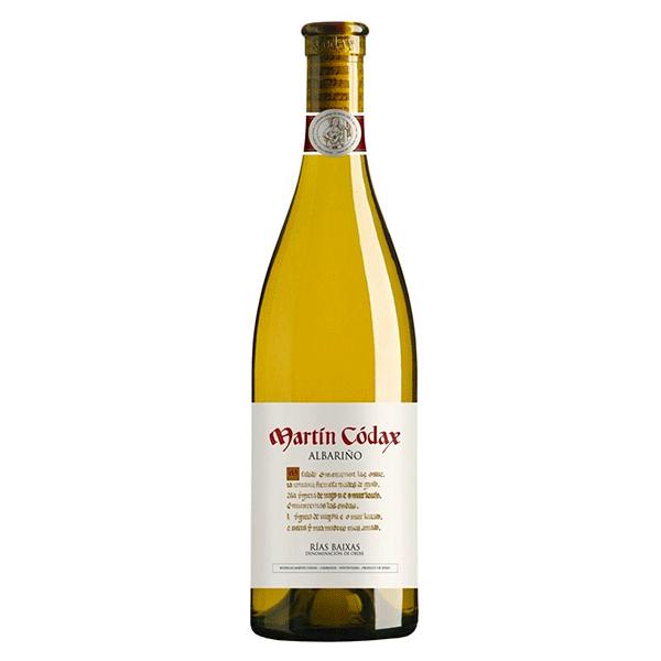 Comprar vino online Martin Codax - DO Rías Baixas