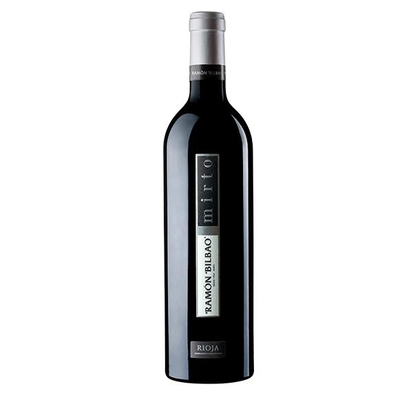Comprar vino online Mirto de Ramón Bilbao - DO Rioja