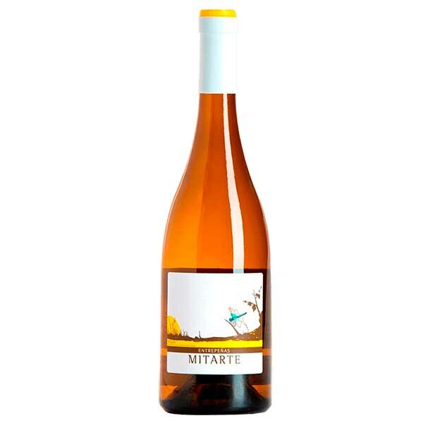 Comprar vino online Mitarte Entrepeñas - DO Rioja