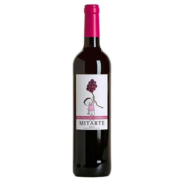 Comprar vino online Mitarte Maceración Carbónica - DO Rioja