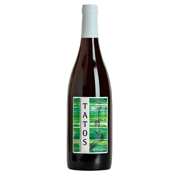 Comprar vino online Mitarte Tatos Garnacha - DO Rioja