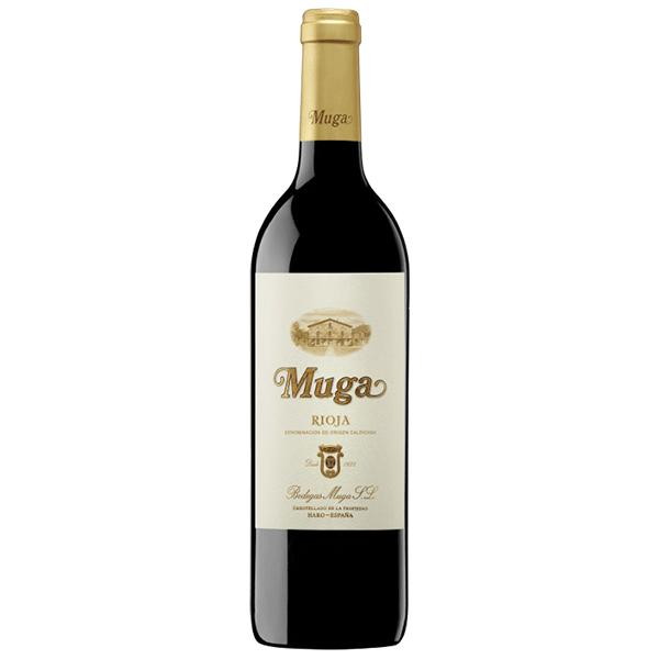 Comprar vino online Muga Crianza - DO Rioja