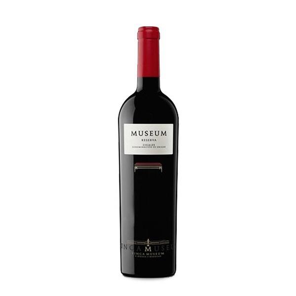 Comprar vino online Finca Museum Reserva - DO Cigales