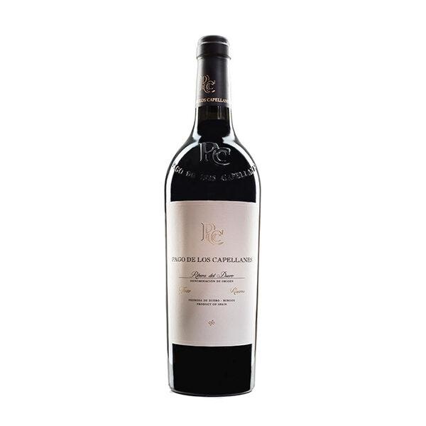 Comprar vino online Pago De Los Capellanes Reserva - DO Ribera Del Duero